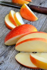 Alpine Cardiology Apple Slices